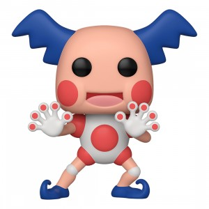 PREORDER - Funko POP Games Pokemon S2 - Mr. Mime (tan)