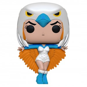 PREORDER - Funko POP Animation Masters of the Universe - Sorceress (white)