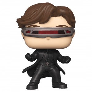 PREORDER - Funko POP Marvel 20th Anniversary Cyclops (black)