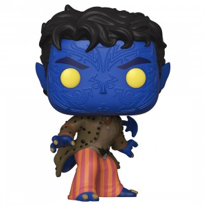 PREORDER - Funko POP Marvel 20th Anniversary Nightcrawler (blue)