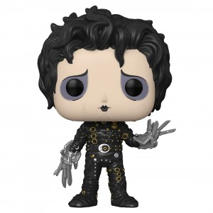 PREORDER - Funko POP Movies Edward Scissorhands - Edward Scissorhands (black)