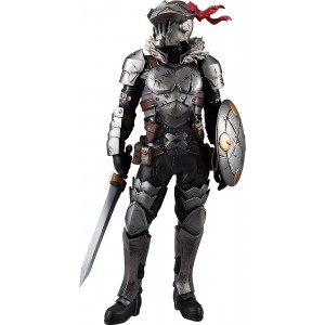 PREORDER - Good Smile Company Pop Up Parade Goblin Slayer Figure Re-Run (silver)