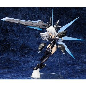 PREORDER - Alter Hyperdimension Neptunia Black Heart Figuer Re-Run (black)