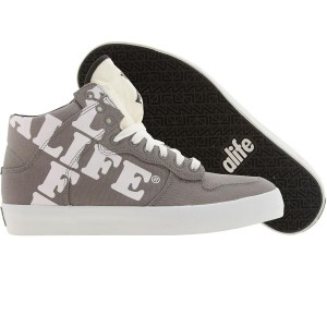ALIFE Everybody High Cross Canvas (grey)