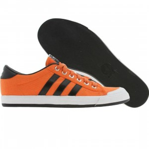 Adidas Indoor Tennis (amber / black / white)