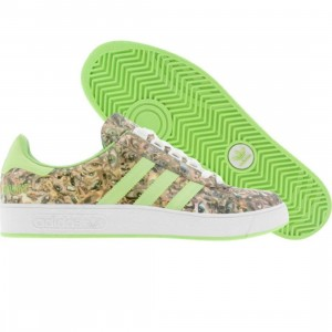 Adidas Adicolor Low G1 (fairway / white / fairway)