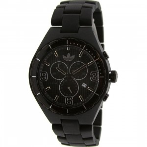 Adidas Large Cambridge Watch (black)