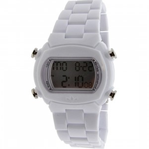 Adidas Candy Nylon Watch (white)