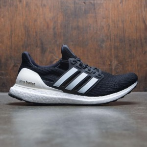 Adidas Men UltraBOOST (black / cloud white / carbon)