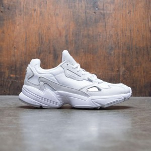 Adidas Women Falcon W (white / crystal white)