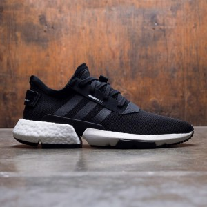 Adidas Men POD-S3.1 (black / core black / footwear white)