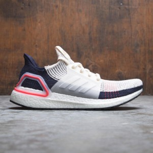 Adidas Men UltraBOOST 19 (beige / clear brown / chalk white / footwear white)