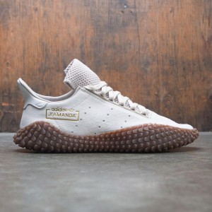 Adidas Men Kamanda 01 (beige / clear brown / crystal white)