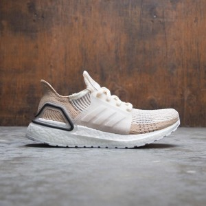 Adidas Women UltraBOOST 19 W (white / st pale nude / core black)