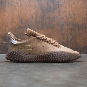 Adidas Men Kamanda 01 (brown / raw desert / crystal white)