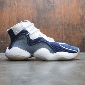 Adidas x Bristol Studio Men Crazy BYW LVL I (navy / collegiate navy / cloud white / footwear white)