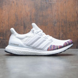 Adidas Men UltraBOOST LTD (white / footwear white / core black)