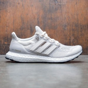 Adidas Men UltraBOOST LTD (white / talc / chalk white / black)