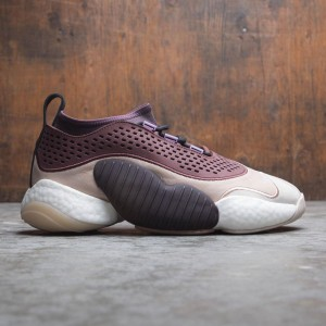 Adidas Consortium x A Ma Maniere Men Crazy BYW (beige / ash pea / deepest purple / night red)