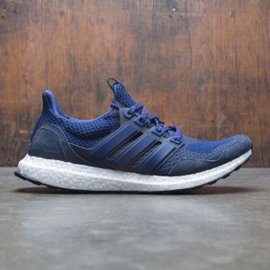 Adidas Consortium x Kinfolk Men UltraBOOST (navy / night navy / night indigo / dark blue)