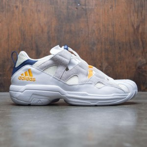 Adidas Consortium Men SS2G Workshop (white / black / blue)