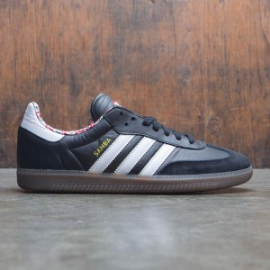 Adidas x Have A Good Time Men Samba HAGT (black)