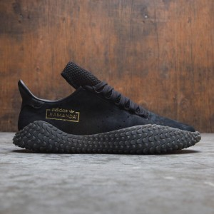 Adidas Men Kamanda 01 (black / core black / carbon)