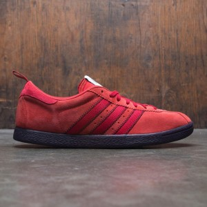 Adidas x C.P. Company Men Tobacco (red / st brick / red night / surf red)