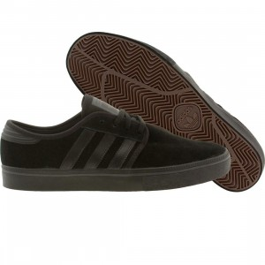 Adidas Skate Men Seeley Adv (black / cblack)