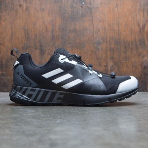 Adidas x White Mountaineering Men WM Terrex Two GTX (black / footwear white)
