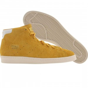 Adidas ObyO Official Mid 80s DB (college gold / runninwhite)
