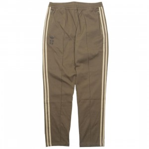 Adidas x Neighborhood Men NH Track Pants (olive / trace olive)