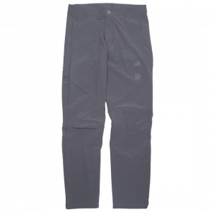 Adidas x Undefeated Men Outerwear Pants (black / utility black)