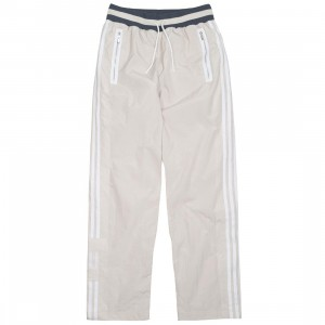 Adidas x Bristol Studio Men Tearaway Pants (beige / cleawr brown / white / bold onix)