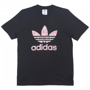 Adidas x Have A Good Time Men HAGT Short Sleeve Tee (black)
