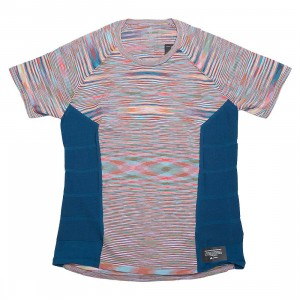 Adidas x Missoni Men City Runners Unite Tee (multi)