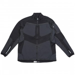 Adidas x White Mountaineering Men WM Stockhorn Jacket (black)