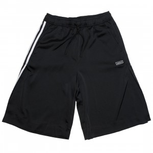 Adidas Women 3-Stripes Shorts (black)