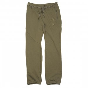 Adidas x Undefeated Men Sweat Pants (olive / olive cargo)