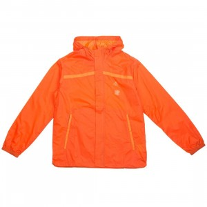Adidas x Undefeated Men Pack Jacket (orange)