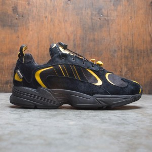 Adidas x WANTO Men YUNG-1 (black / core black)