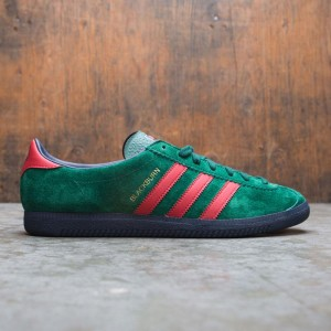 Adidas Men Blackburn SPZL (green / scarlet / night indigo)