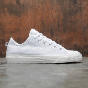 Adidas Men Nizza RF (white / footwear white / off white)