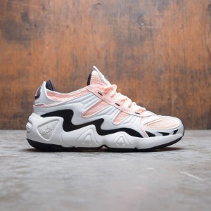 Adidas Women FYW S-97 (white / crystal white / core black / clear orange)