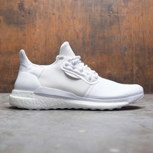 Adidas Consortium x Pharrell Williams Men Solar HU PRD (white / footwear white)
