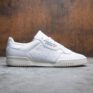 Adidas Men Powerphase (white / footwear white / off white)