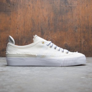 Adidas x Donald Glover Men Nizza DG (white / off white / footwear white / custom)