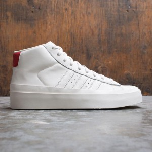Adidas Consortium x 424 Men 424 Pro Model (white / chalk white)