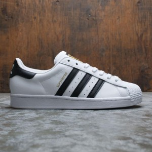 Adidas Men Superstar (white / core black / footwear white)