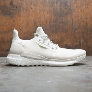 Adidas Consortium x Pharrell Williams Men Solar HU PRD (white / cream white / raw white / off white)